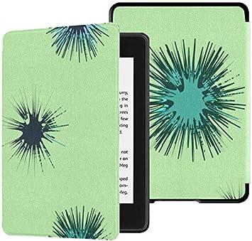 Carcasa Kindle Paperwhite Carcasa de Erizo de mar Forma Particular ...