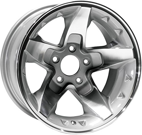 "Dorman 939-625 Aluminum Wheel (16x8""/5x4.75"")"