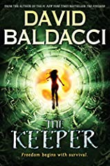 Now for e-readers, the #1 New York Times bestseller by David Baldacci includes a survival guide, author Q&A, and sneak peek of The Width of the World (Vega Jane, Book 3)!Vega Jane was always told no one could leave the town of Wormwood. S...