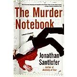 The Murder Notebook: A Novel of Suspense (Nate Rodriguez Novels Book 2)