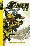 Scholastic X-Men: First Class Digest