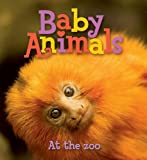 Baby Animals at the Zoo, Kingfisher Editors, 0753466902