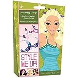 Style me up! - 403 - Loisir Créatif - Perles et Bijoux - Bijoux Sequins
