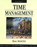 Time Management, Mancini, Marc, 1556238886