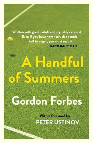 Download A Handful of Summers: A Memoir pdf epub