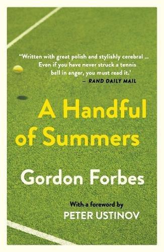 [B.E.S.T] A Handful of Summers: A Memoir [Z.I.P]