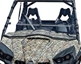 Can Am Commander Full Tilting Scratch Resistant UTV Windshield.The Ultimate in Side By Side Versatility!Premium poly w/ Hard Coatmade in America!!