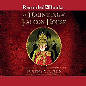 The Haunting of Falcon House Audiobook