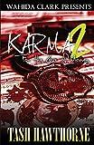 Karma 2, Tash Hawthorne (Wahida Clark Presents), 098284140X