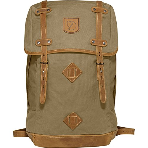 Fjallraven Rucksack No.21 - 1831cu in Sand, One Size by Fjallraven