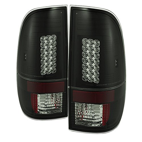 Spyder Auto ALT-YD-FF15097-LED-BSM Ford LED Tail Light (Trucks Stock Picking)