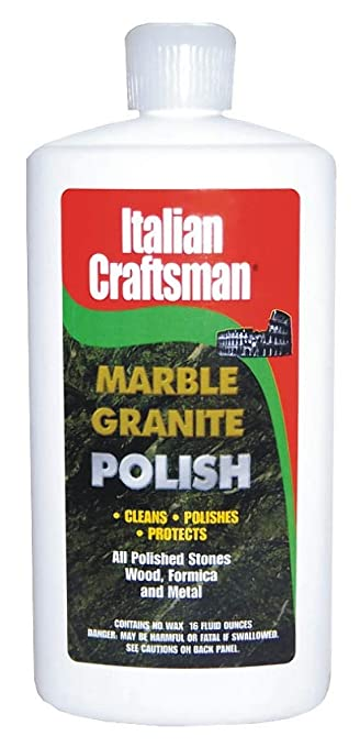 Amazon Granite And Marble Polish Cleans And Protects Delectable Home Remedies For Cleaning Wood Furniture Creative Remodelling