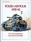 Polish Armour, 1939-45, Krzysztof Barbarski, 0850454670