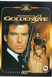 GoldenEye [Region 2] av Pierce Brosnan