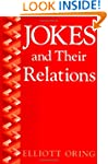 Jokes and Their Relation