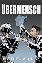 Übermensch (Tales of Andrew Patel Book 1) Kindle Edition