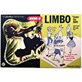 Vintage Limbo Game: Revisit This Retro Activity - Displays The Vintage Art