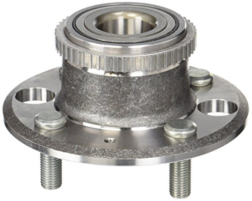 - Timken 513105 Axle Bearing and Hub Assembly