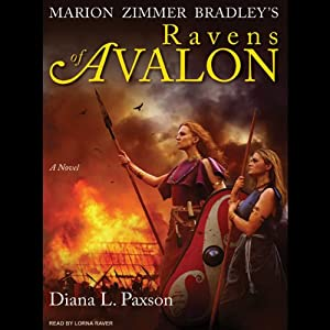 Marion Zimmer Bradley's Ravens of Avalon Audiobook