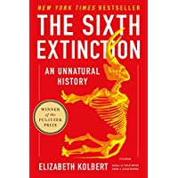 Deals on The Sixth Extinction: An Unnatural History Kindle Edition