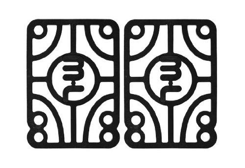 Mini Logo Spiel-2Riser Pads Mini-Logo 2Riser Pads default 54 mm TSC3ML1S