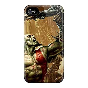 New Arrival Covers Cases With Nice Design For Iphone 6- God Of War