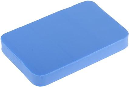 Amazon.com: Baosity - 1 esponja de limpieza de goma para ...