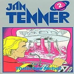 Tödlicher Nebel (Jan Tenner Classics 2)