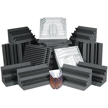 Auralex Pro Plus Roominator Kit, Charcoal