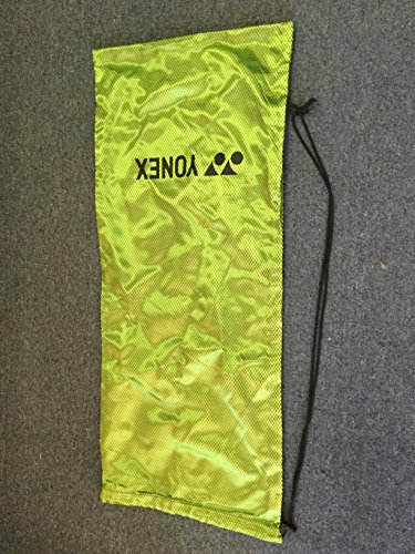 Yonex Racquet Cover with drawstring