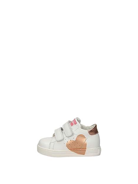 Naturino Falcotto Heart Sneakers Basse Bambina  Amazon.it  Scarpe e borse e238907da1b