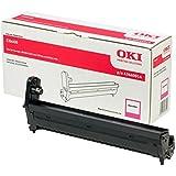 OKI 43449014 - Tambor laser 20K páginas, color magenta