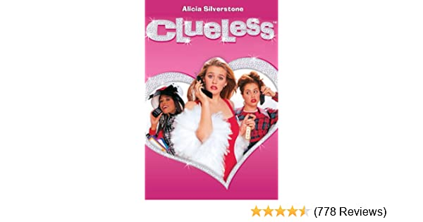 Amazon com: Clueless: Alicia Silverstone, Stacey Dash, Brittany