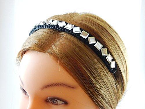 Freya, handmade headband