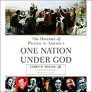 Prayer in America (One Nation Under God) Audiobook