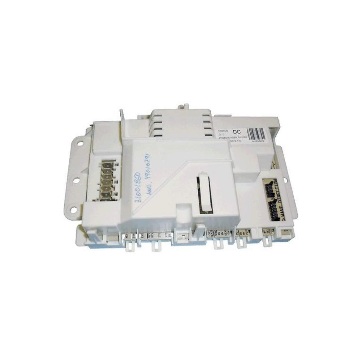 Modulo electronico Lavadora Otsein VHD9123D37 49010791: Amazon.es