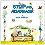 img - for Stuff and Nonsense: Silly Rhymes and Funny Things book / textbook / text book