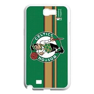 Custom Boston Celtics Hard Back Samsung Galaxy Note2 N7100/N7102 NT1046