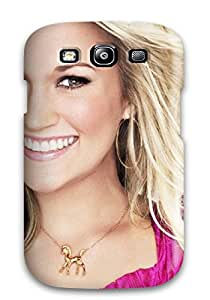 Roy Cooper Galaxy S3 Hard Case With Fashion Design/ AXBWMiR7522dWAcn Phone Case