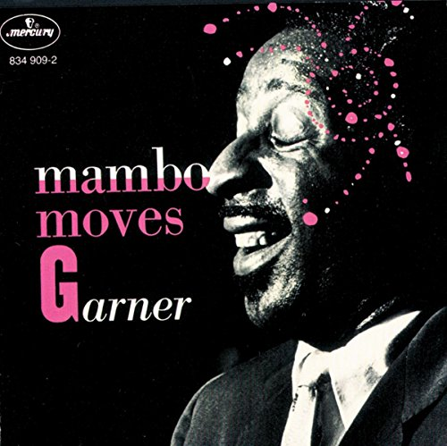 (Mambo Moves Garner )