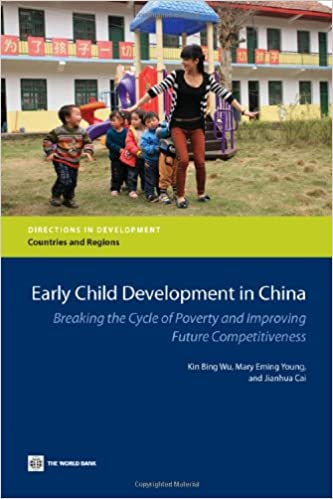 Early Child Development in China (Directions in Development)