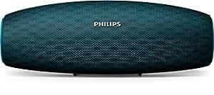 Philips BT7900, Taşınabilir Hoparlör, Bluetooth, Özel DuraFit Kumaş Kaplama, Mavi
