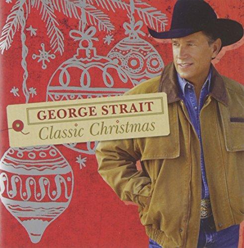 CD : George Strait - Classic Christmas (CD)