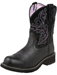 Women's Fatbaby Collection Western Cowboy Boot