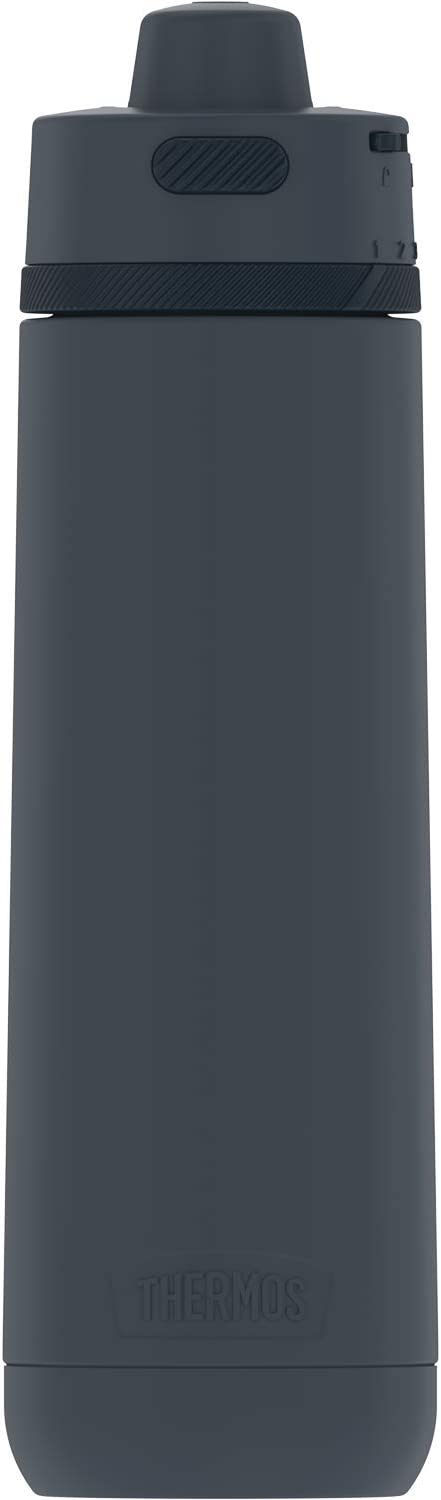 Guardian Collection by Thermos 24 Ounce Stainless Steel Hydration Bottle, Blue, TS4319DB4
