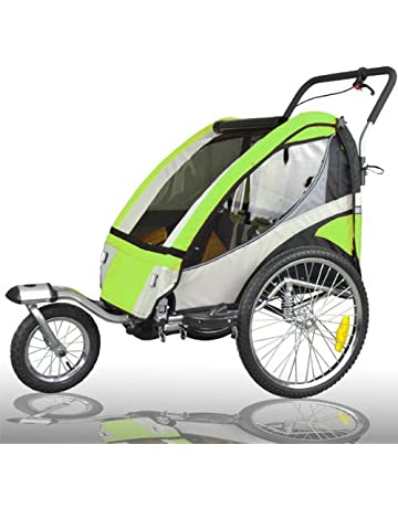 Amazon.es: Remolques de bicicleta - Remolques de bicicleta y ...