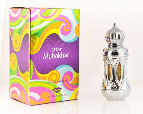 Attar Mubakhar