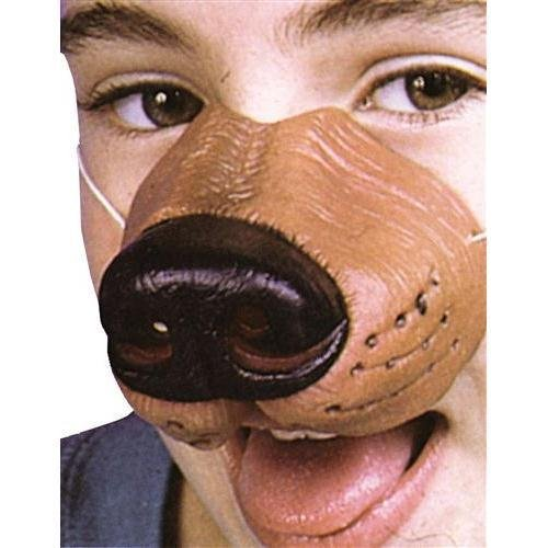 Dog Nose(One Size-As Shown) -