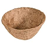Panacea Products 88592 14-Inch Round Coco Fiber Liner