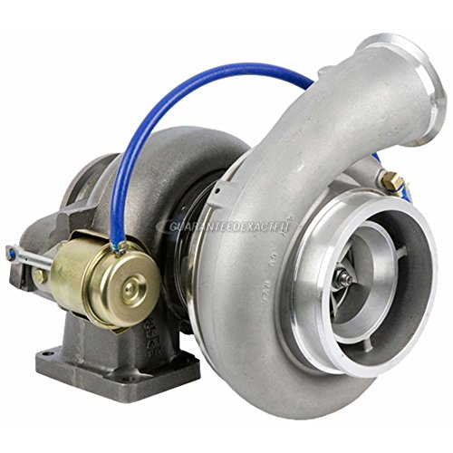 Brand New Premium Quality Turbo Turbocharger For Detroit Diesel Series 60 14.0L - BuyAutoParts 40-30541AN New